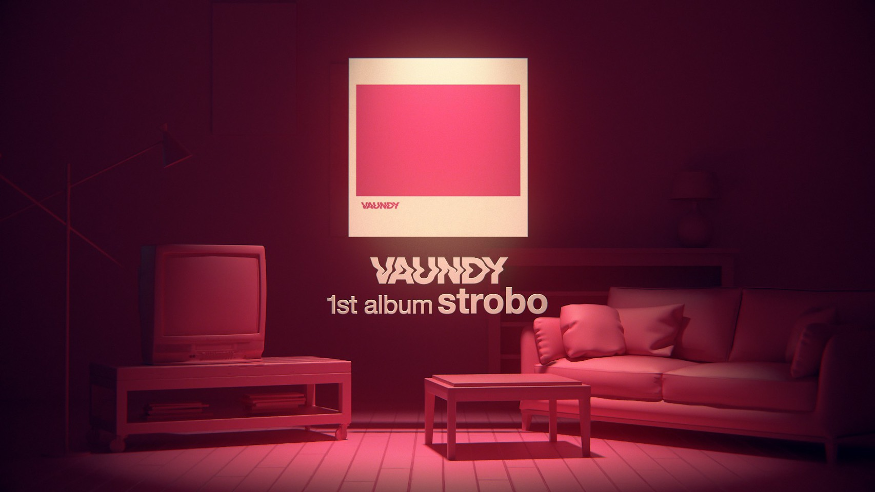 Vaundy 1st Album「strobo」TRAILER